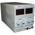 Блок питания AIDA YADGONG YG-305D (30V, 5A, режим стабилизации тока)