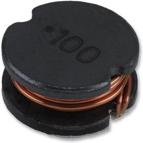 SDR0302-180ML, Силовой индуктор поверхностного монтажа, Серия SDR0302, 18 мкГн, 580 мА, 750 мА, Неэкранированный