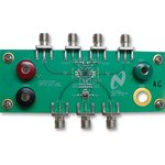 LMH6554LE-EVAL/NOPB, Оценочная плата, 2.8ГГц линейный ...