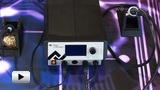 Смотреть видео: Ersa. Двухканальная паяльно-ремонтная, антистатическая станция ICON VARIO 2 Базис часть 1