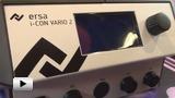 Смотреть видео: Ersa. Двухканальная паяльно-ремонтная, антистатическая станция ICON VARIO 2 Базис часть 2