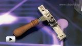 Смотреть видео: Рейсмас ножевой