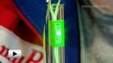 Смотреть видео: Светодиодный модуль ECO1 зеленый