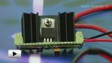 Смотреть видео: Стабилизатор с малым падением напряжения LM1084 -  3,3В