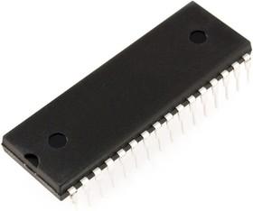 Фото 1/3 AT27C040-70PU, Микросхема памяти EPROM-OTP, 4Mb (512K x 8), Parallel [DIP-32]