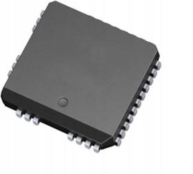 Фото 1/4 IR2233JPBF, Драйвер MOSFET/IGBT, инвертируюший вход, 6-OUT, High и Low-Side, 3-фазный мост [PLCC-44, 32 pins]