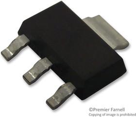 Фото 1/3 ZXMN4A06GTA, МОП-транзистор, низковольтный, N Канал, 7 А, 40 В, 50 мОм, 10 В, 1 В
