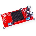 RDC2-0037, Усилитель мощности класса D. TDA8920BTH, 100Вт Stereo
