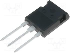 IXGX120N60B3, Trans IGBT Chip N-CH 600V 280A 780000mW 3-Pin(3+Tab) PLUS 247