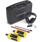 TROTEC SL800Set Комплект ультразвукового детектора утечек