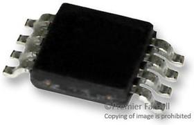 Фото 1/3 LP2951CMM/NOPB, Стабилизатор с малым падением напряжения, регулируемый, 2.3В - 30В вход, 380мВ, 1.24В - 29В/0.1А