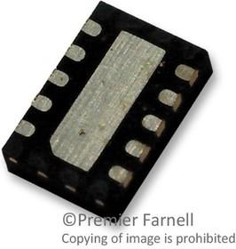 TPS22990DMLT, Устройство распределения мощности нагрузки, активный высокий, 1 выход, 5.5В вход, 10А, 0.0039Ом