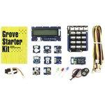 Grove - Starter Kit for Arduino, Стартовый набор компонентов и сенсоров