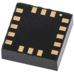 H3LIS100DLTR, МЭМС акселерометр, I2C/SPI, Цифровой, X, Y, Z, ± 100g, 2.16 В ...