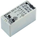 RM84-2012-35-1024, Реле 2пер. 24VDC /8A, 250VAC