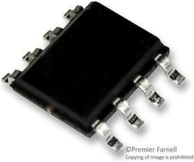 Фото 1/3 MCP602-I/SN, Операционный усилитель, Двойной, 2 Усилителя, 2.8 МГц, 2.3 В/мкс, 2.7В до 5.5В, SOIC, 8 вывод(-ов)