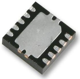 NCP5106BMNTWG, Драйвер МОП-транзистора, полумостовой, 10В - 20В питание, 250мА выход, 100нс задержка, DFN-10