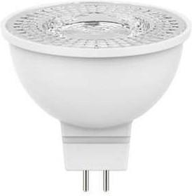 Лампа светодиодная OSRAM 431068 LEDVANCE, MR16 50 110 4.2W/850 4.2Вт 5000К холод. бел. GU5.3 380лм