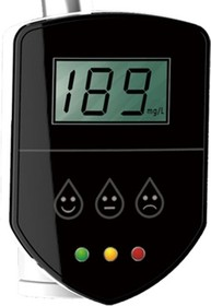 ECM1 Ecomaster, Анализатор качества воды TDS метр (насадка на смеситель)