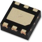 DS28E84Q+U, DeepCover Secure Authenticator, 2.97V to 3.63V, TDFN-EP-6