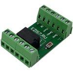Контроллер управления доступом ezis7ac01