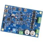 STEVAL-SPIN3201, 3-фазный brushless DC мотор драйвер на базе контроллера ...