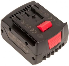 (2607336078) аккумулятор для BOSCH (p/n: 2607336078, 2607336150, BAT607, BAT614), 3.0Ah 14.4V