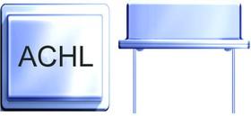 ACHL-20.000MHZ-EK, OSCILLATOR, 20MHZ, DIP-4, HCMOS / TTL