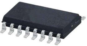 VND830PTR-E, Power Load Distribution Switch, High Side, 13V, 2 Outputs, 9A, 0.06ohm, SOIC-16