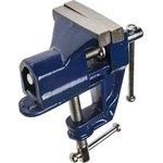 32473-60, DEXX, 60 мм, тиски настольные