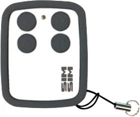 Пульт Apollo SIM-SIM, Универсальный пульт стандарта 433 МГц и 868 МГц | купить в розницу и оптом
