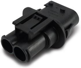 1394026-2, Вилка на кабель MCP 9.5
