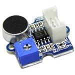 Фото 4/4 Grove - Loudness Sensor, Датчик шума для Arduino проектов