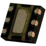 ISL9021AIRUWZ-T, LDO, FIXED, 1.2V, 0.25A, -40 TO 85DEG C