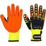 Перчатки Anti Impact Grip A721, размер L A721Y1RL