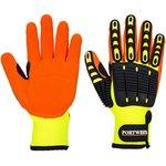 Перчатки Anti Impact Grip A721, размер XXL A721Y1RXXL