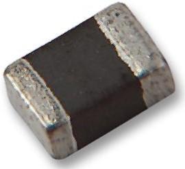 LQP02TQ0N5B02D, Высокочастотный индуктор SMD, 0.5 нГн, LQP02TQ_02 Series, 730 мА, 01005 [0402 метрический]