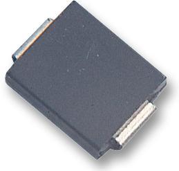 Фото 1/3 ES1D-13-F, Быстрый / ультрабыстрый диод, 200 В, 1 А, Одиночный, 920 мВ, 25 нс, 30 А