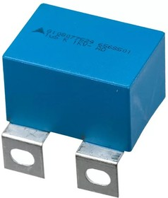 B32656S0105J561, 1 мкФ, 1000 В, 5% MKP BOX, Конденсатор металлоплёночный (снабберный)