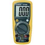 Фото 3/3 DT-9908, Мультиметр цифровой с функцией термометра (Госреестр РФ)