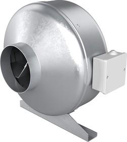 TORNADO 125, Вентилятор центробежный канальный D 125