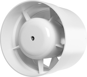 PROFIT 4 12V, Вентилятор осевой канальный вытяжной низковольный D 100
