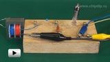 Смотреть видео: Макет усилителя на триоде 6С6Б