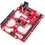 Ванилин, Программируемый контроллер на базе ATmega328P-AU, CP2102 (Arduino Uno)