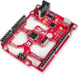 Фото 1/2 Ванилин, Arduino Uno, программируемый контроллер на базе ATmega328P-AU, CP2102