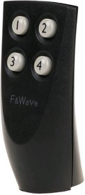 FW-RC4, Пульт ДУ 4-хклавишный черный