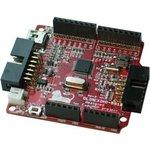 OLIMEXINO-5510, Отладочная плата форм-фактора Arduino на ...