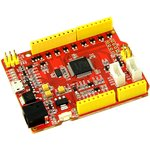 Seeeduino Arch, Arduino совместимая плата на базе ARM Cortex ...