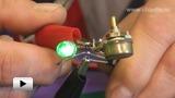 Смотреть видео: Простое фотореле своими руками