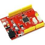 Seeeduino Lite, Программируемый контроллер на основе МК ATmega32U4 (аналог ...